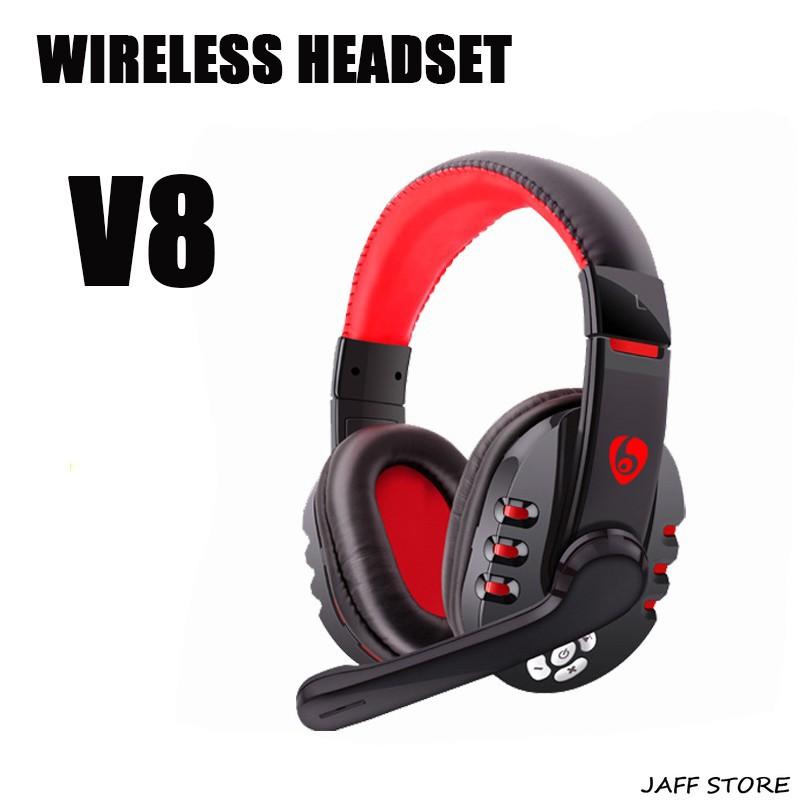 Tai Nghe Bluetooth V8-1 Kèm Mic Thoại