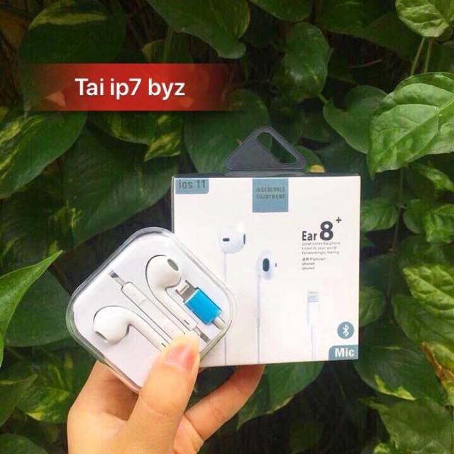 Tai ngh lightning ear 8+ - cần kết nối bluetooth
