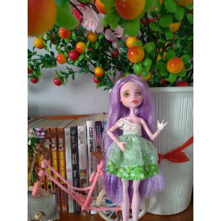Quần áo bê giá rẻ Blythe, Monster High, Barbie, Xinyi