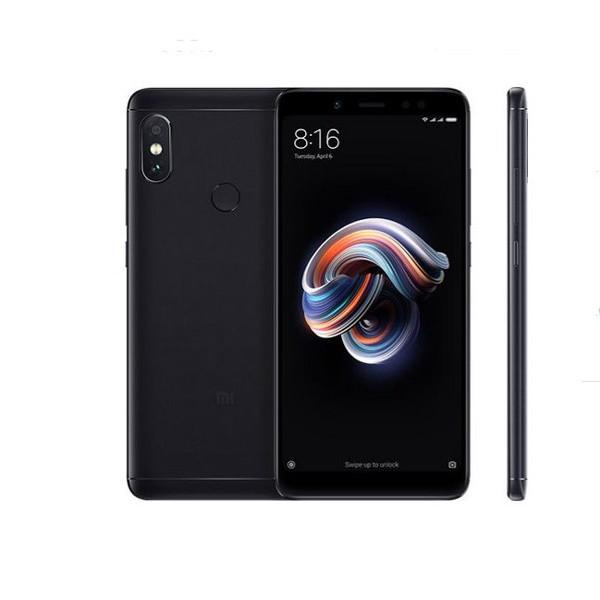 Điện Thoại Xiaomi Redmi Note 5 Pro 32Gb Ram 3GB ( Đen ) - Hàng Nhập khẩu + Ôp Lưng + Cường Lực + Ta - 3447242 , 1237565824 , 322_1237565824 , 4260000 , Dien-Thoai-Xiaomi-Redmi-Note-5-Pro-32Gb-Ram-3GB-Den-Hang-Nhap-khau-Op-Lung-Cuong-Luc-Ta-322_1237565824 , shopee.vn , Điện Thoại Xiaomi Redmi Note 5 Pro 32Gb Ram 3GB ( Đen ) - Hàng Nhập khẩu + Ôp Lưng