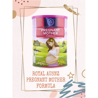 Sữa Hoàng Gia Úc FREESHIP Sữa bầu Royal Ausnz Sữa dành cho bà bầu An toàn Chất lượng Nhập ngoại chính hãng thumbnail