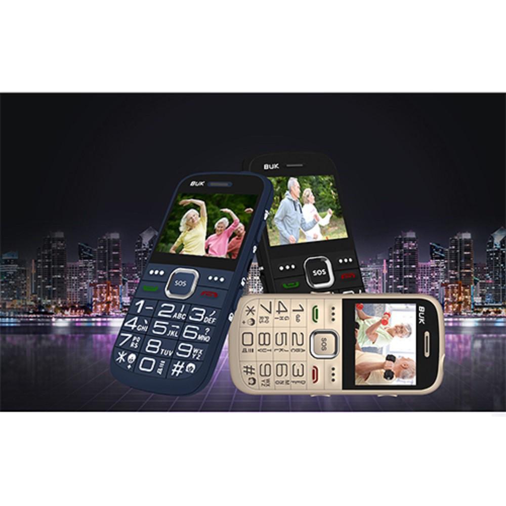 Điện thoại FPT BUK Care 2sim đo nhịp tim,bảo vệ cuộc sống - 2968046 , 1335394016 , 322_1335394016 , 789000 , Dien-thoai-FPT-BUK-Care-2sim-do-nhip-timbao-ve-cuoc-song-322_1335394016 , shopee.vn , Điện thoại FPT BUK Care 2sim đo nhịp tim,bảo vệ cuộc sống