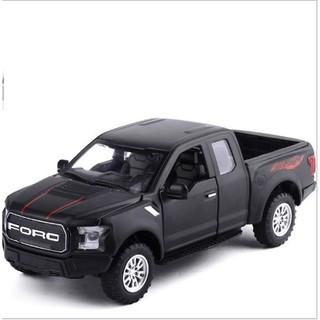 Xe mô hình Ford f150