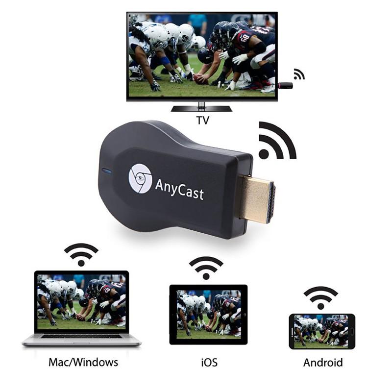 Thiết bị truyền dữ liệu thông minh lên tivi máy chiếu không dây Miracast 1080P Airplay DLNA - 22007874 , 2117589444 , 322_2117589444 , 143000 , Thiet-bi-truyen-du-lieu-thong-minh-len-tivi-may-chieu-khong-day-Miracast-1080P-Airplay-DLNA-322_2117589444 , shopee.vn , Thiết bị truyền dữ liệu thông minh lên tivi máy chiếu không dây Miracast 1080P
