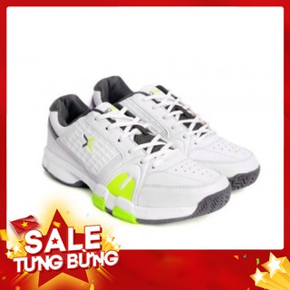 Giày tennis NX.4411 (Trắng – xanh) – Hàng nhập khẩu