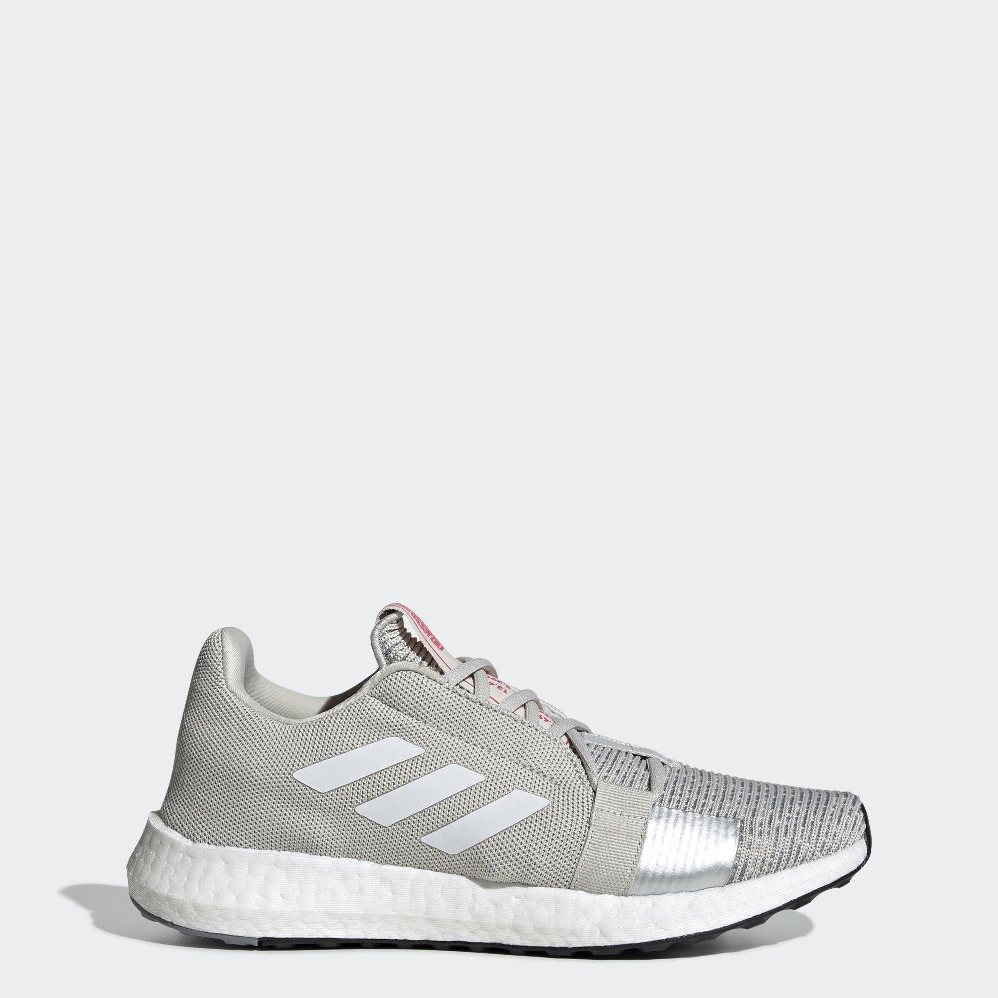 Giày Thể Thao adidas RUNNING Senseboost Go Nữ EF1579