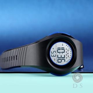 Đồng hồ điện tử đa năng chống thấm nước dành cho bé trai và bé gái