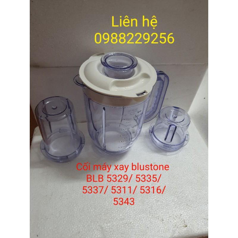 Phụ kiện máy xay- Cối xay sinh tố máy xay bluestone BLB 5329/ 5335/ 5337/ 5311/ 5316/ 5343