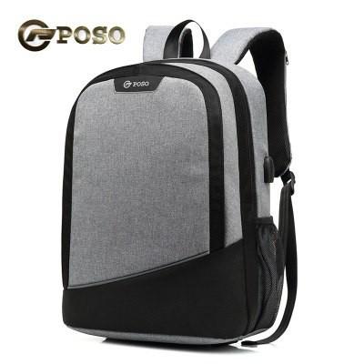 Balo Đựng Laptop 15,6 Inch Chính Hãng Giá Rẻ Poso PS618