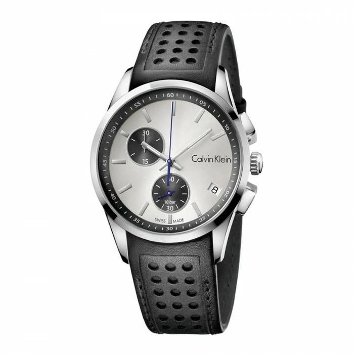 Đồng hồ nam Calvin Klein (CK) K5A371C6, Chronograph