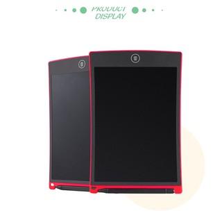 Bảng LCD writing tablets 8.5 inch học viết và tập vẽ thông minh cho bé