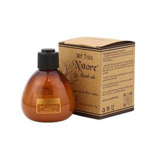 Mỡ trăn triệt lông nguyên chất, ngừa mụn, nẻ, làm mềm, chống rạn da Nstore – MNC