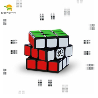 Đồ Chơi Khối Rubik 3x3 Độc Đáo Thú Vị Cho Bé thumbnail