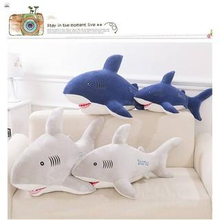 [LIMITED]Thú Nhồi Bông Cá Mập siêu dễ thương đáng yêu
