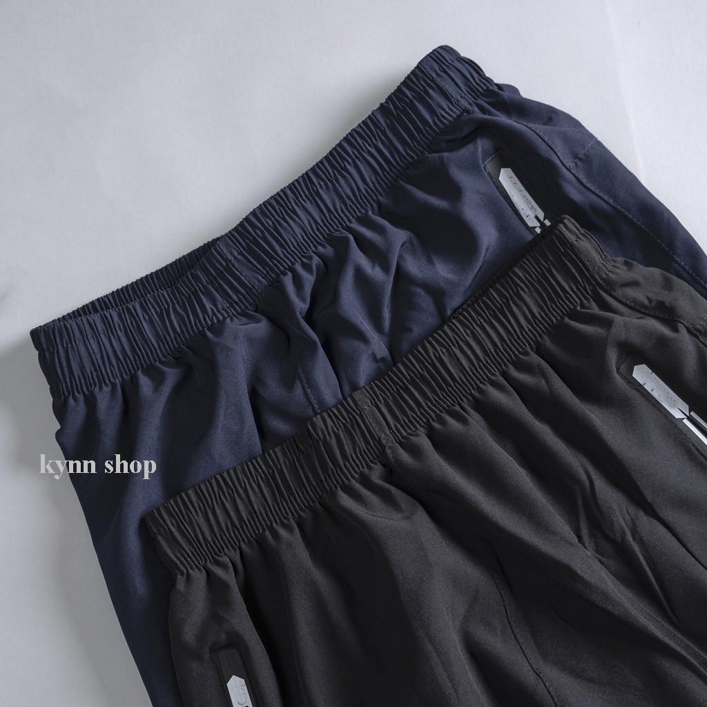 [DEAl SỐC] _ Quần Short 002-chất liệu vải gió cao cấp, phom 40-80kg