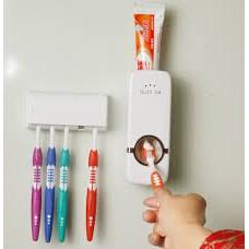 Bộ dụng cụ lấy kem đánh răng tự động Touch Me - 2965019 , 1239249002 , 322_1239249002 , 60000 , Bo-dung-cu-lay-kem-danh-rang-tu-dong-Touch-Me-322_1239249002 , shopee.vn , Bộ dụng cụ lấy kem đánh răng tự động Touch Me