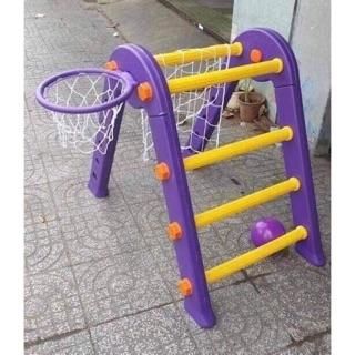Bộ đồ chơi vận động cho bé