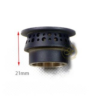 Hâm chia lửa bếp gas âm Fotile GS-FA5GS / HD1B / HD1G / HD2G / HD21B / HD21GE / JZY-HD1BGD.. chính hãng (21mm/22mm/25mm)