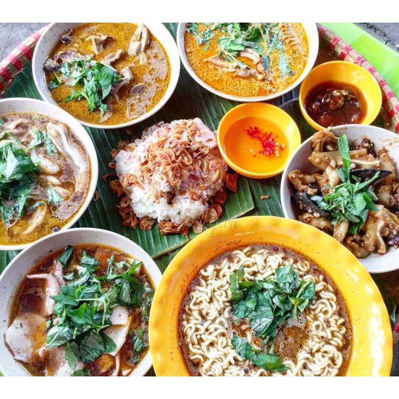HCM [Voucher] Mẹt Phá Lấu Thập Cẩm Heo Bò Gà dành cho 2-4 người ăn hả hê tại Phá Lấu Phụng Thiên