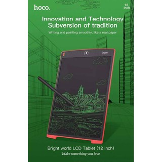 Bảng Vẽ Thông Minh LCD 12 INCH