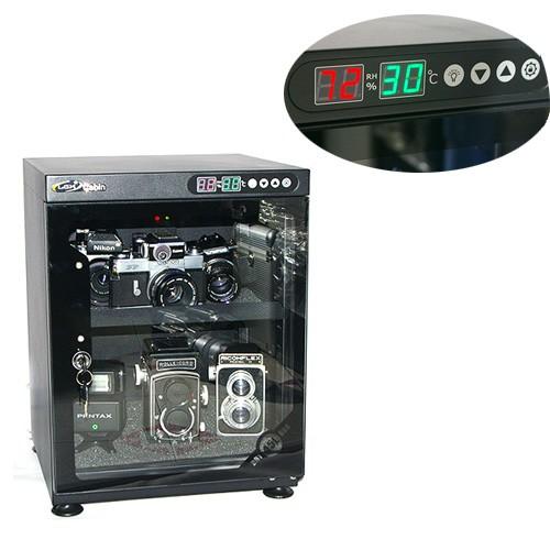 Tủ chống ẩm LGKcarbin NB-045H