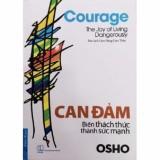 Cam đảm biến thách thức thành sức mạnh