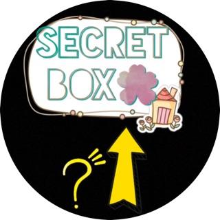 SPECIAL AND SECRET BOX🌸 -CHIẾC HỘP BÍ ẨN VÀ ĐẶC BIỆT❤️