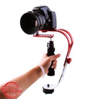 Tay cầm chống rung cơ học cho máy quay phim