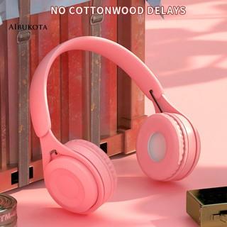 Tai nghe chụp tai bluetooth không dây headphone hỗ trợ gắn thẻ nhớ và jack 3.5mm