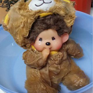Gấu Thy Thy