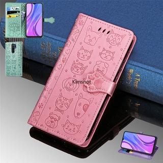 Bao Da Thời Trang Cho Điện Thoại Samsung A71 A51 A81 A91 A41 A21