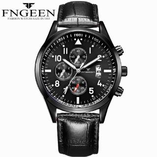 FNGEEN 5410 Men's Quartz Watch