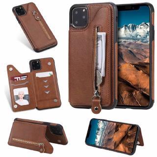 Ốp Điện Thoại Có Ngăn Đựng Thẻ Sáng Tạo Cho Iphone 11 Pro Max 11