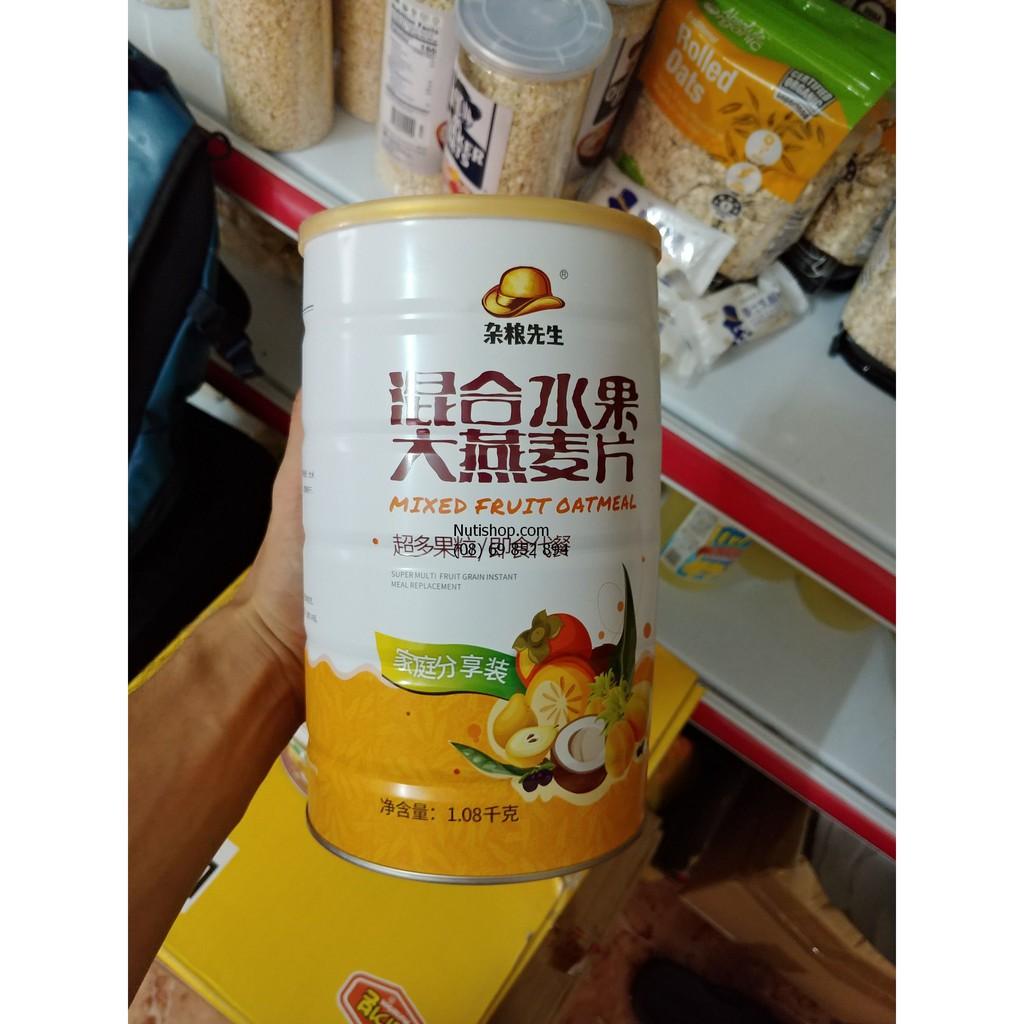 Ngũ Cốc Ăn Kiêng Mixed Fruit Oatmeal