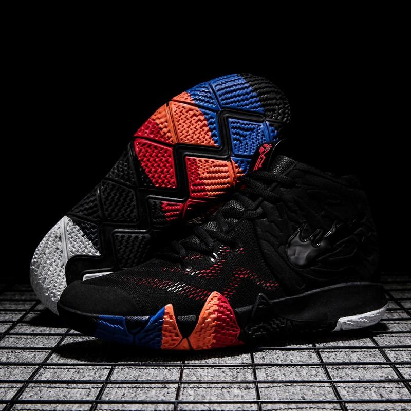 Giày sneaker chơi bóng rổ tăng chiều cao thời trang mùa thu dành cho nam giới
