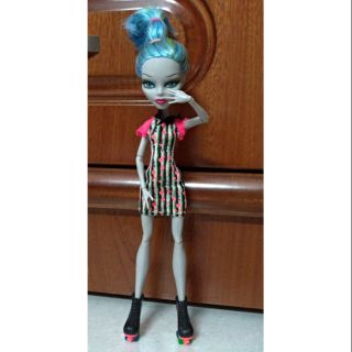 Búp bê Monster High