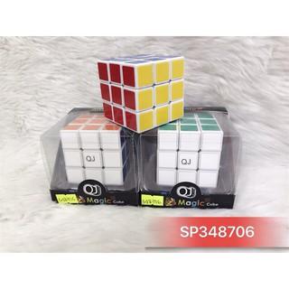 Rubic 3×3 nhiều màu