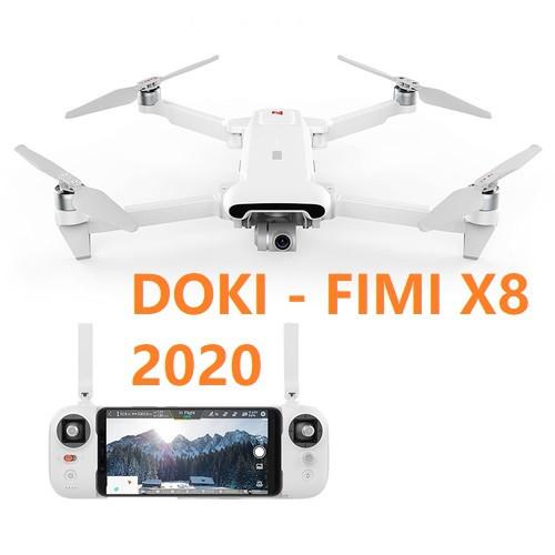Flycam Xiaomi Fimi X8 SE bản 2020 (new) FPV 8km hàng chính hãng