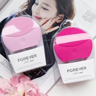 Yêu ThíchMáy massage rửa mặt chính hãng Forever Lina full box - hàng nhập khẩu