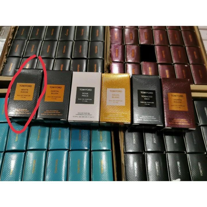 [sale] nước hoa White Suede EDP 7.5ml