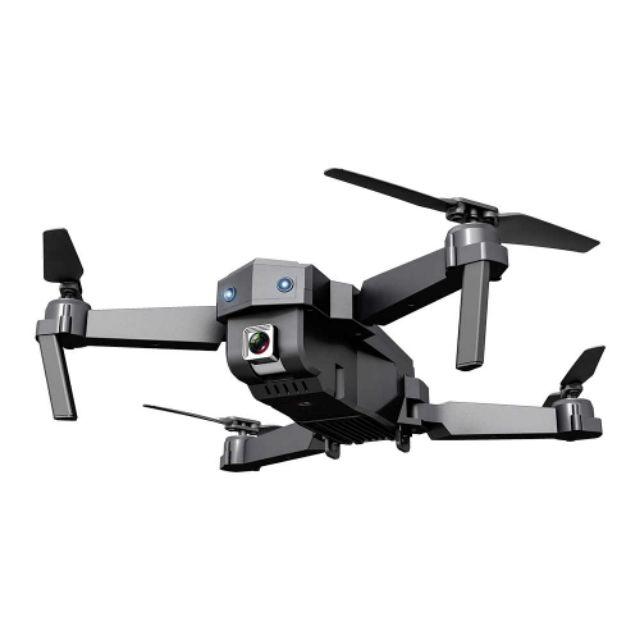 Flycam S107 camera 4k có cảm biến đứng yên bản mới nhất