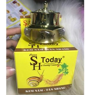 [ giá sỉ ] SH Today Kem nám - Tàn nhang (40g ) thumbnail