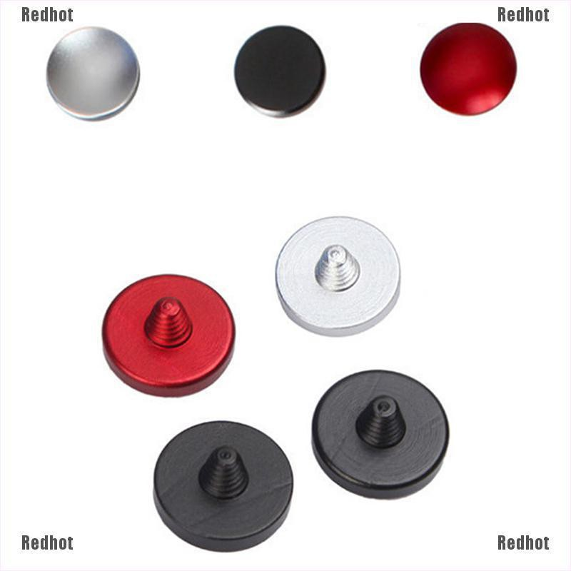 Redhot Metal Soft Shutter Release Button For Fujifilm X100 Leica M6 M7 M8 M9 RT New