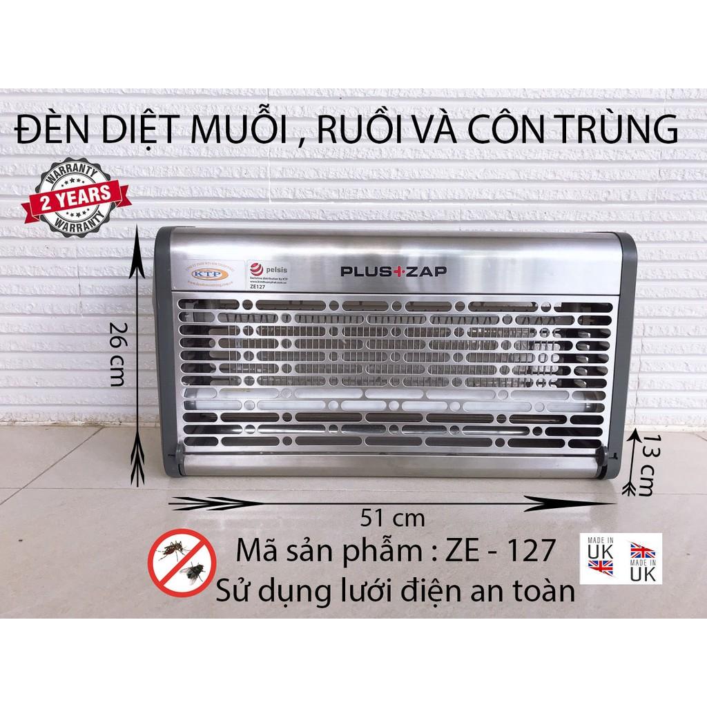 Đèn diệt côn trùng ZE-127 - 22742421 , 2401828459 , 322_2401828459 , 2900000 , Den-diet-con-trung-ZE-127-322_2401828459 , shopee.vn , Đèn diệt côn trùng ZE-127