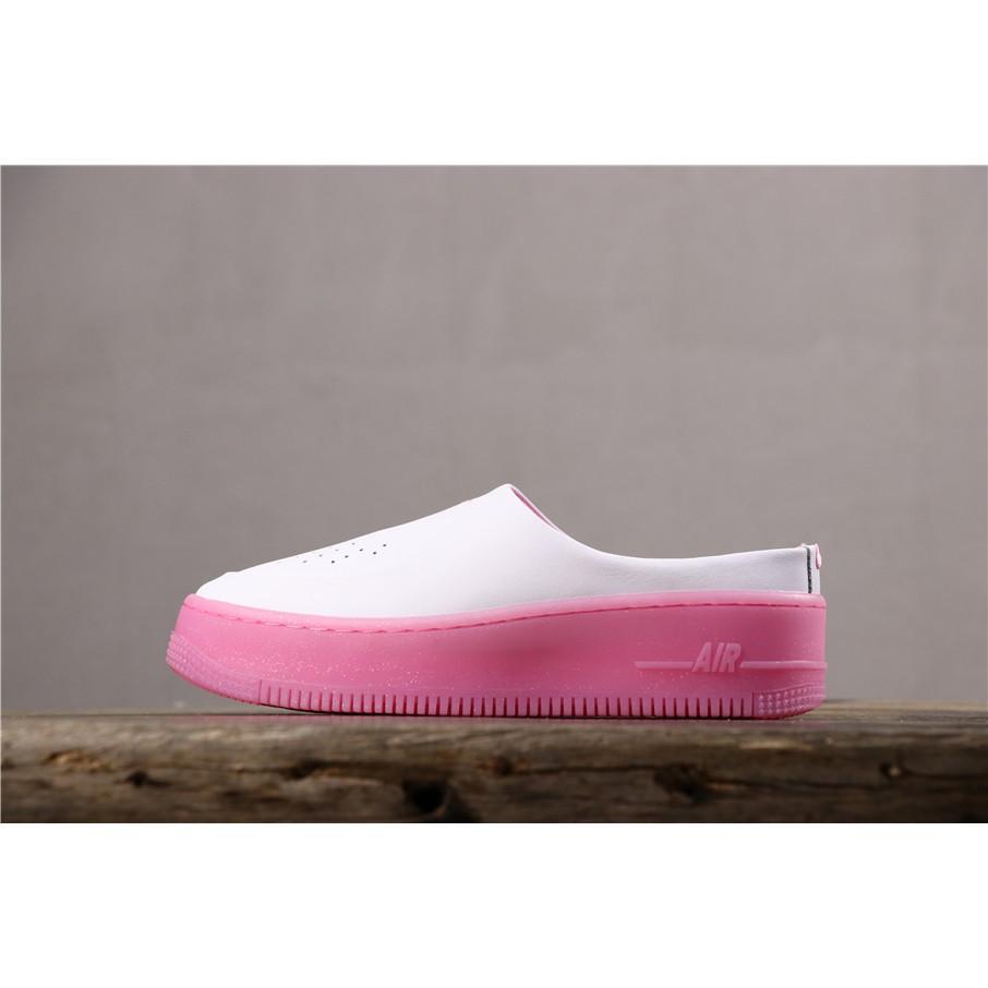 New NIKE AIR FORCE 1 LOVER XX AF1 fashion slipper sport slipper out slipper