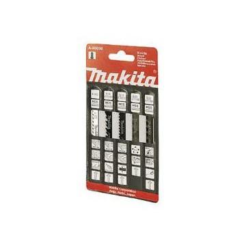 Bộ lưỡi cưa lọng 5 chi tiết Makita A-80400 (B-29)