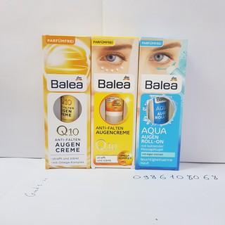 Kem dưỡng da chống nhăn vùng mắt Balea Q10 Đức thumbnail