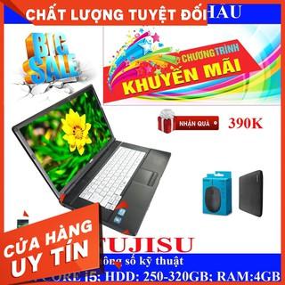 Hàng nhập khẩu từ Mỹ Nhật- Laptop likenew hàng nhập khẩu, chuyên game, đồ họa, văn phòng, kèm quà tặng trị giá 390k thumbnail