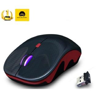 Chuột quang không dây ENSOHO E-233R thumbnail