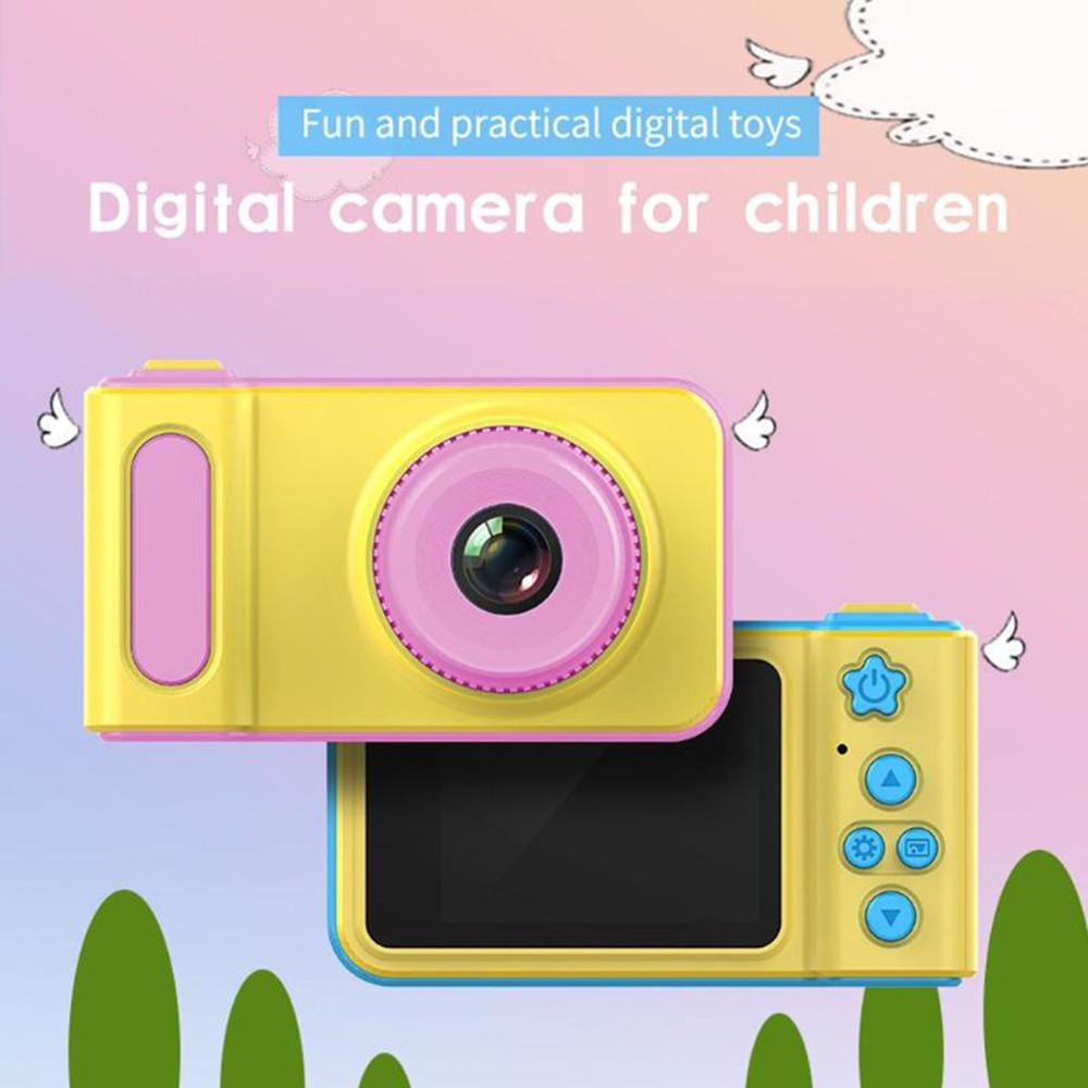 Máy ảnh trẻ em INAP C1